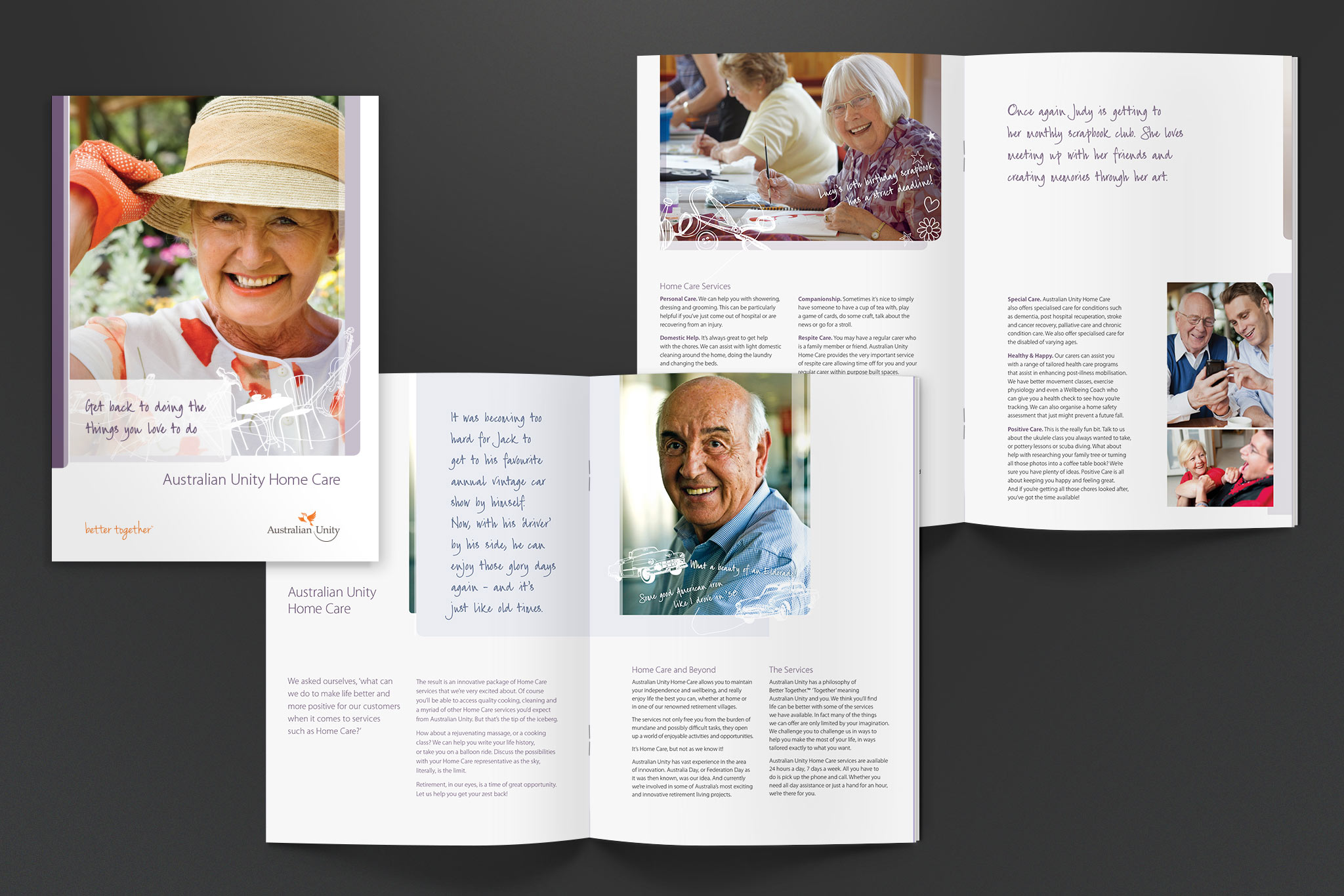 australian-unity-gallery-6-home-care-brochure